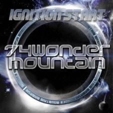 Ignition start – 74 wonder mountain