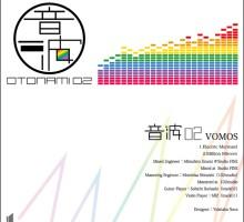音波02 / Vomos