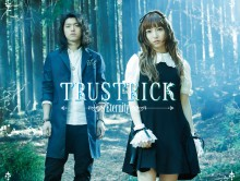 Eternity / TRUSTRICK